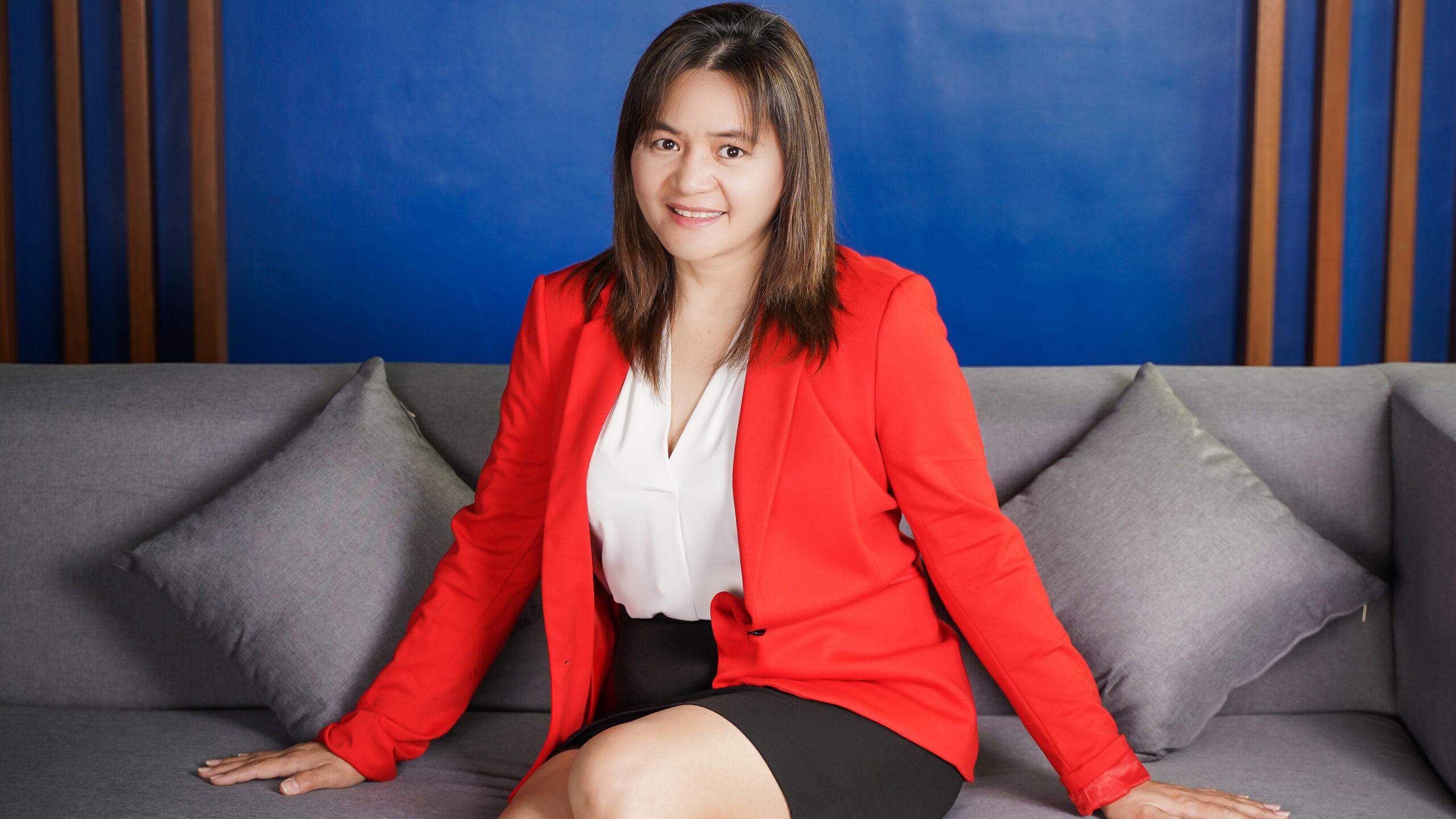 Kapampangan Female Banker is New RBAP President